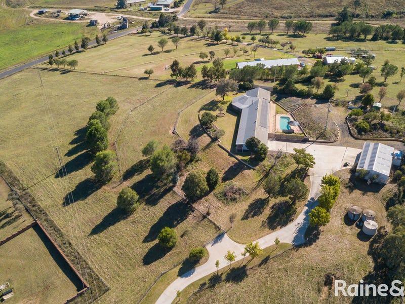 587 White Rock Road, White Rock, NSW 2795
