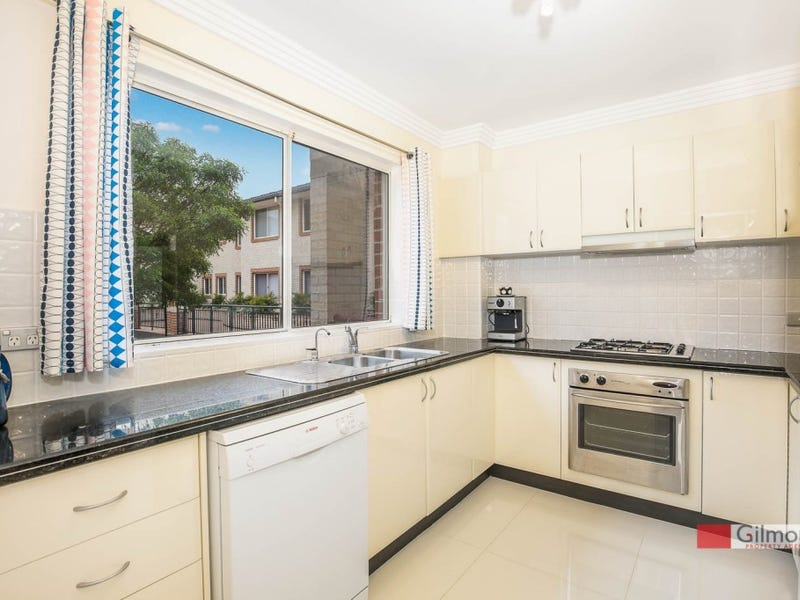 3/1A James Street, Baulkham Hills, NSW 2153