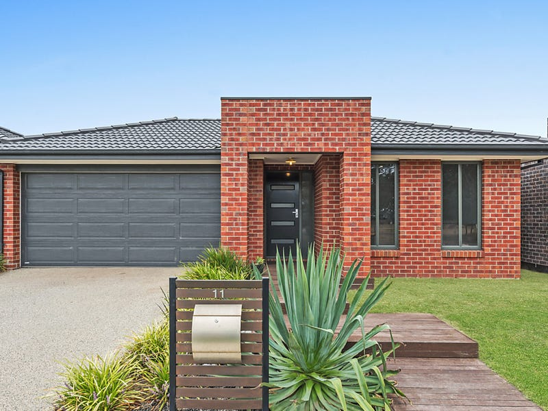 11 Wild Oak Avenue, Armstrong Creek, Vic 3217