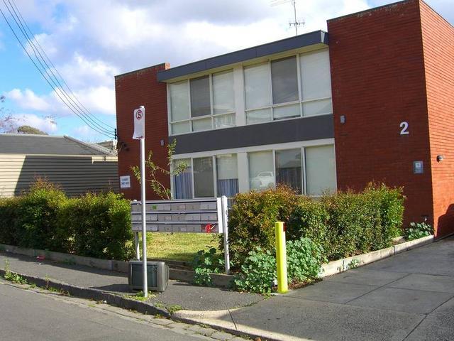 4/2-4 Freeman Street, Hawthorn East, Vic 3123