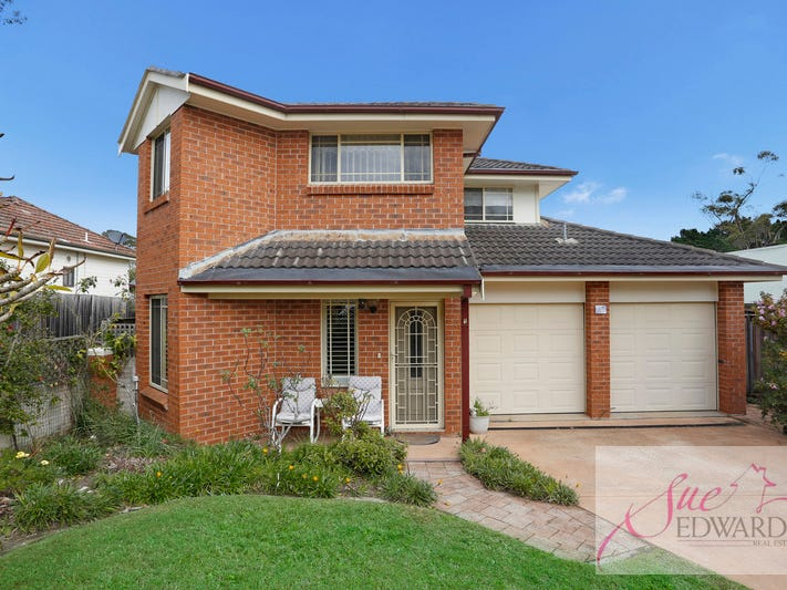 1/7 PARKLANDS ROAD, Mount Colah, NSW 2079