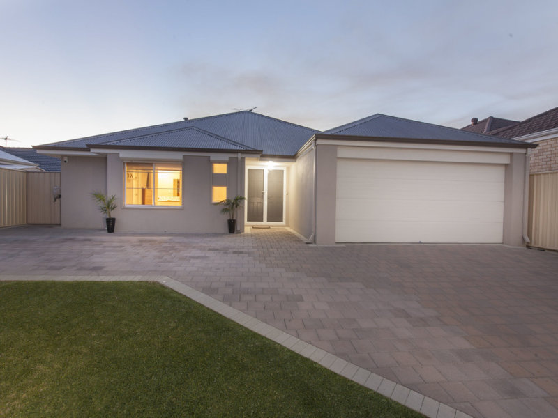 57 Suttor Drive, Success, WA 6164