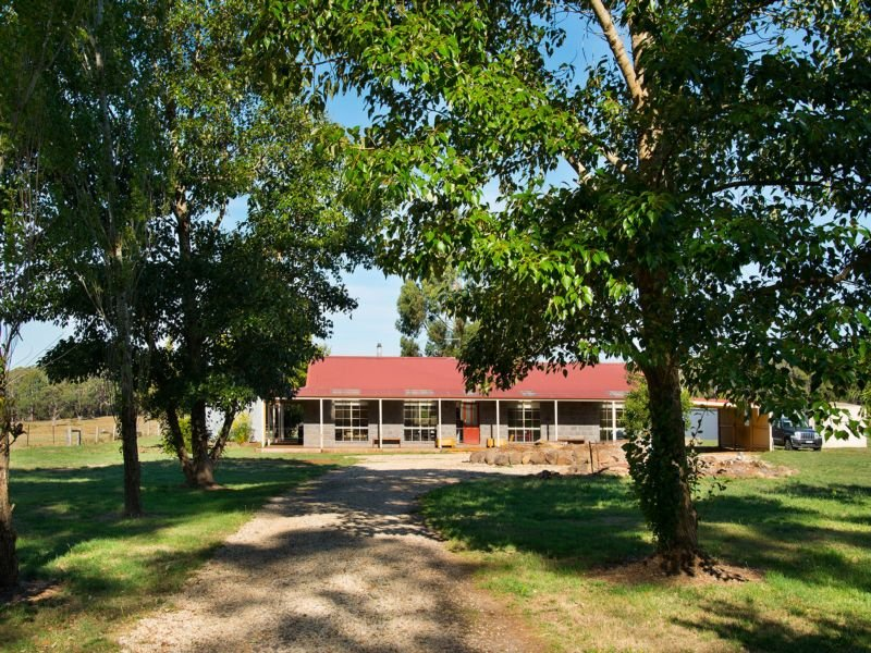 2478 Ballan Daylesdford Road, Sailors Falls, Vic 3461