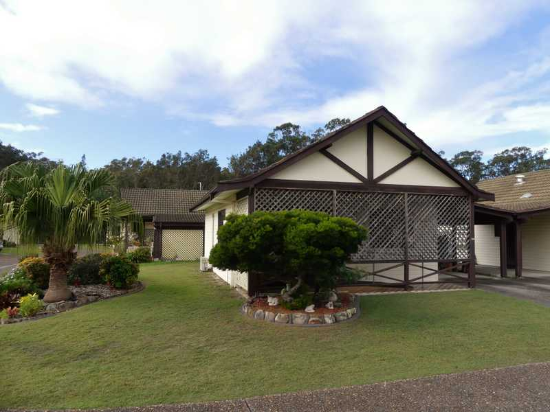 26/12 Goldens Road 'Polynesian Village', Forster, NSW 2428