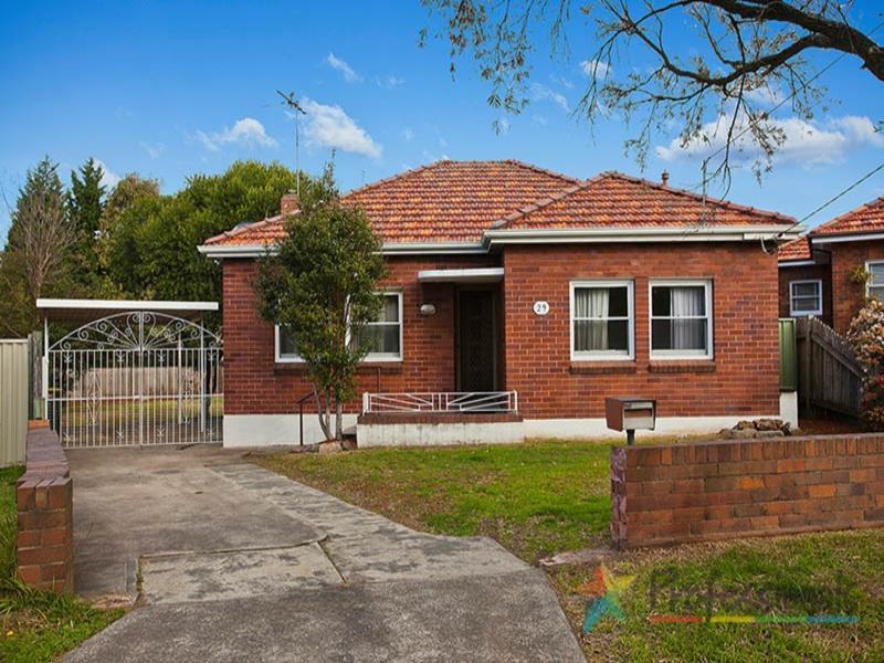 29 lobb Crescent, Beverley Park, NSW 2217