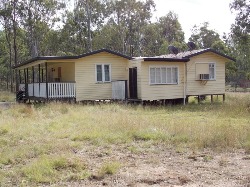 14 McGuire Road, Wattle Camp, Qld 4615