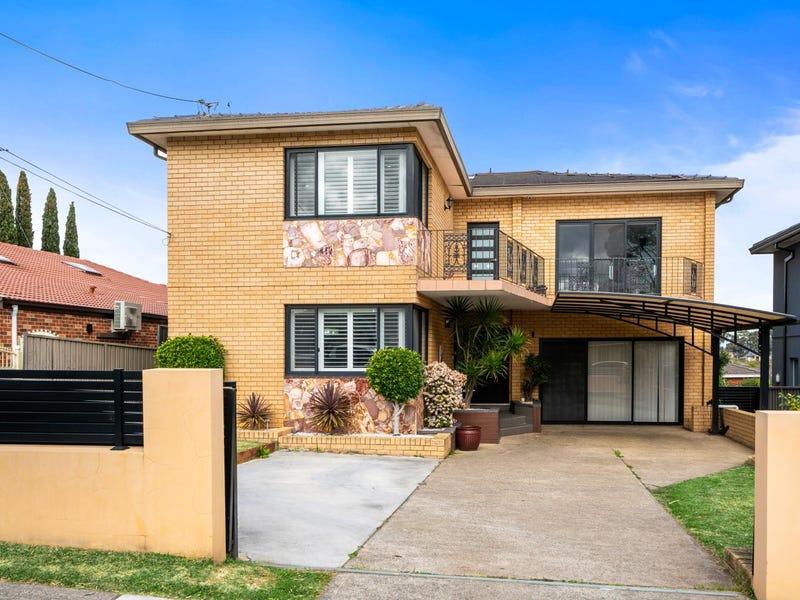 51 Flinders Road, Georges Hall, NSW 2198