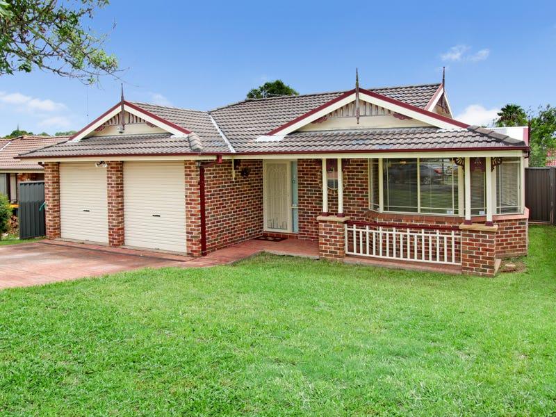 12 Blattman Close, Blacktown, NSW 2148