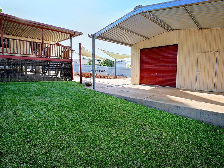 7 Mack Crescent, Mount Isa, Qld 4825