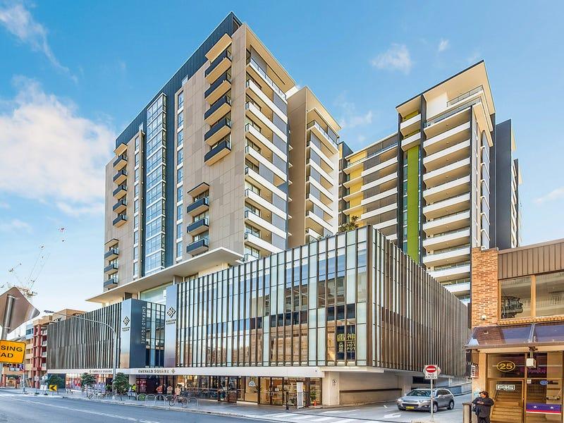 B802/29 Belmore Street, Burwood, NSW 2134