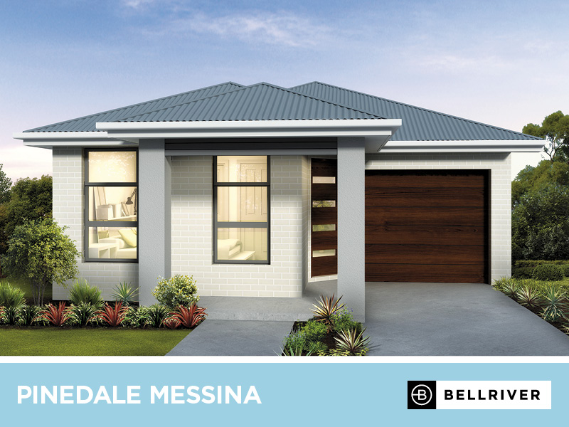 TRUE Fixed Price Lot 6094 Willowdale Estate, Denham Court, NSW 2565