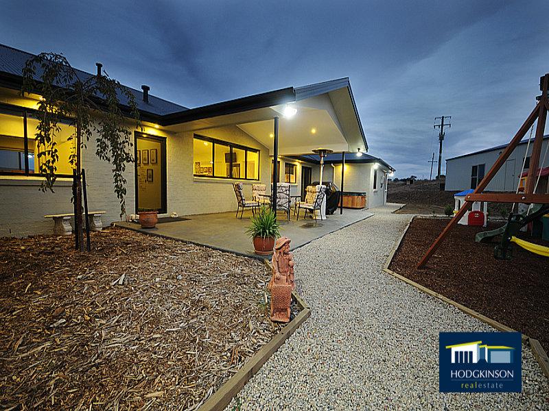 11 Widgiewa Road, Carwoola, NSW 2620