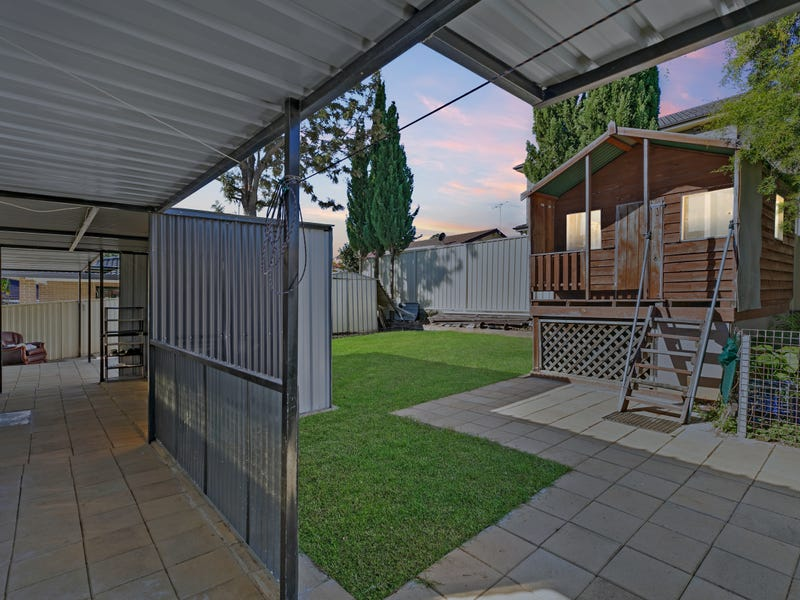 4  Moffat Place, Minto, NSW 2566