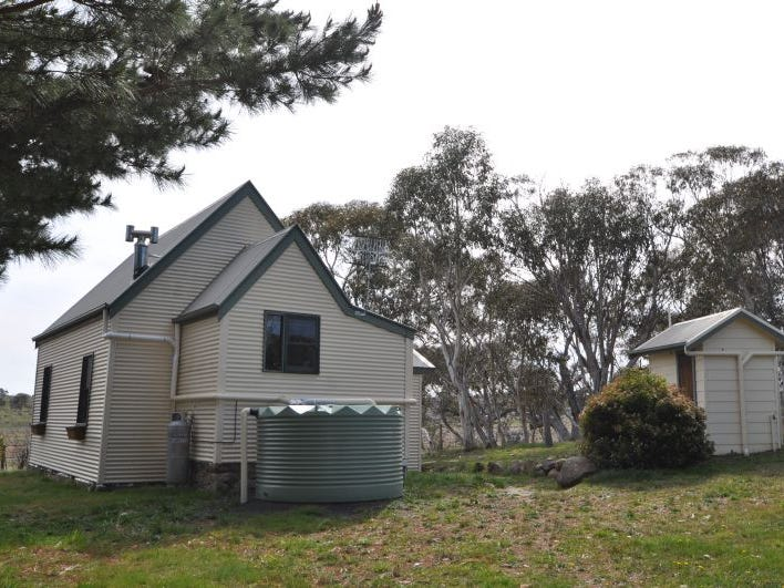 2327 Slacks Creek Road, Middlingbank, NSW 2630