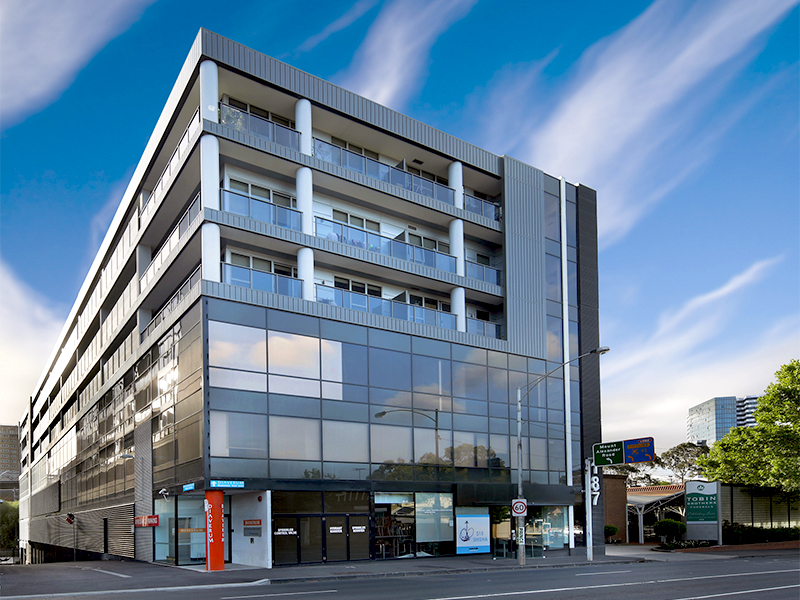 312/187 Boundary Road, North Melbourne, Vic 3051