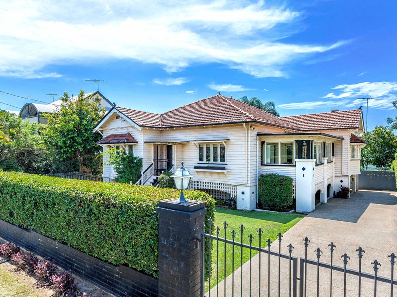 96 Bayview Terrace, Clayfield, Qld 4011