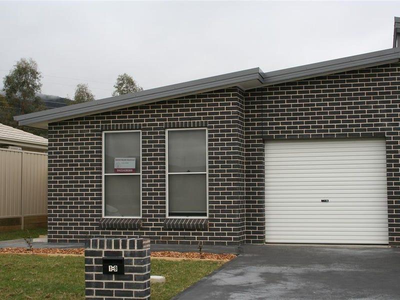 1/9 Faucett Avenue, Mudgee, NSW 2850