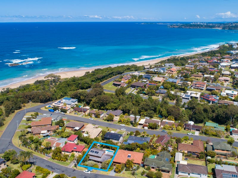 14 Canomie Street, Sapphire Beach, NSW 2450