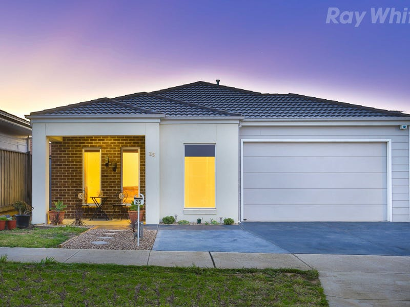 25 Sunridge Drive, Mernda, Vic 3754