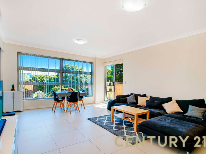 101/6-12 Courallie Ave, Homebush West, NSW 2140