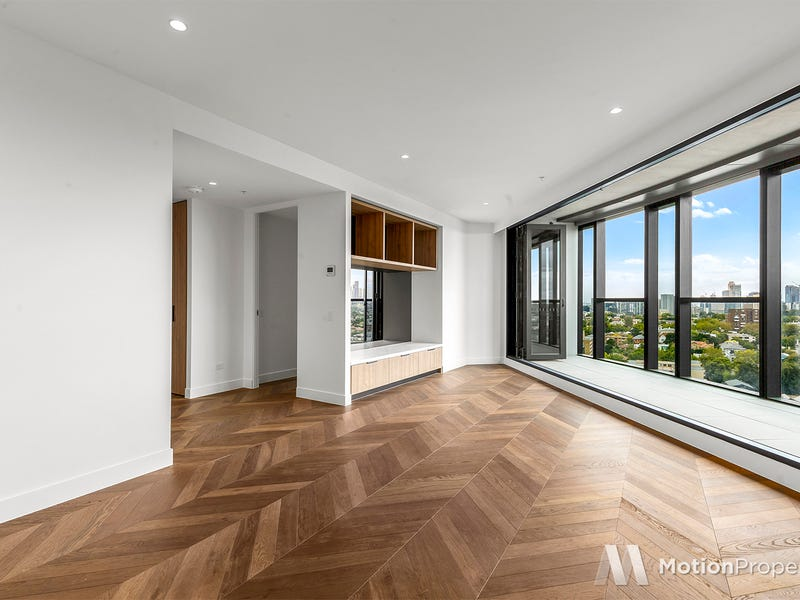 2101/18 Claremont Street, South Yarra, Vic 3141