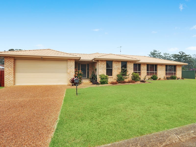 2 Yippenvale Circuit, Wauchope, NSW 2446