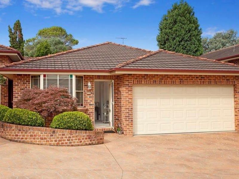 4/29 Treloar Avenue, Mortdale, NSW 2223