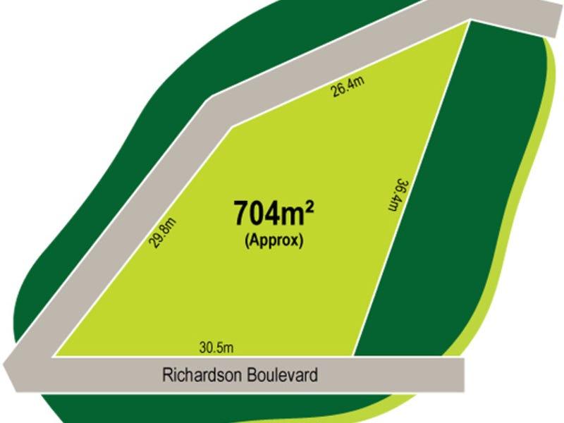 50 Richardson Boulevard, Lorne, Vic 3232