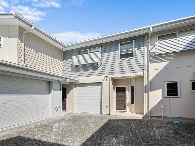 3/101 Albert Street, Camp Hill, Qld 4152