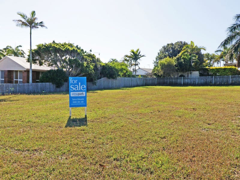 8 O'Donnell Place, Emu Park, Qld 4710