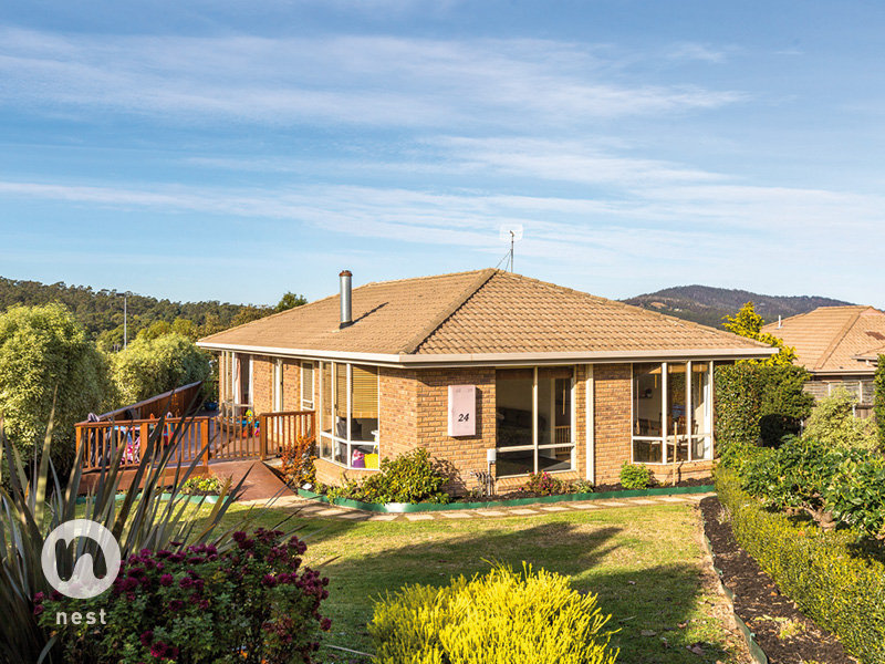 24 Mariner Circle, Huntingfield, Tas 7055
