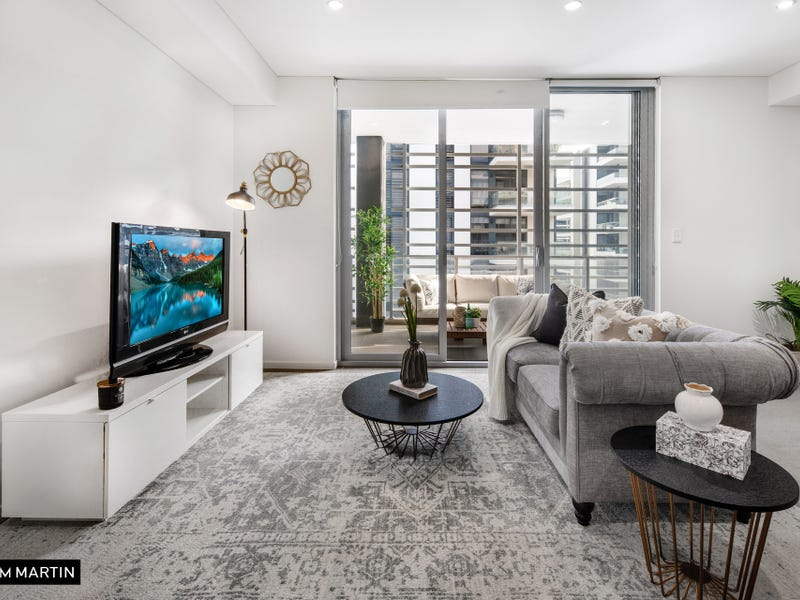 806C/8 Bourke Street, Mascot, NSW 2020