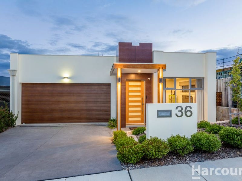 36 Edna Thompson Crescent, Casey, ACT 2913