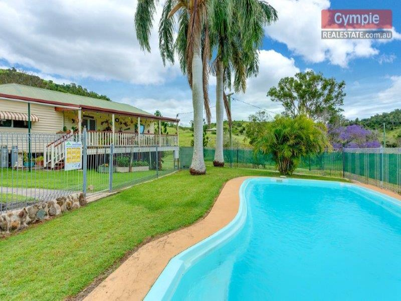 270 Strawbridges Road, Kanigan, Qld 4570