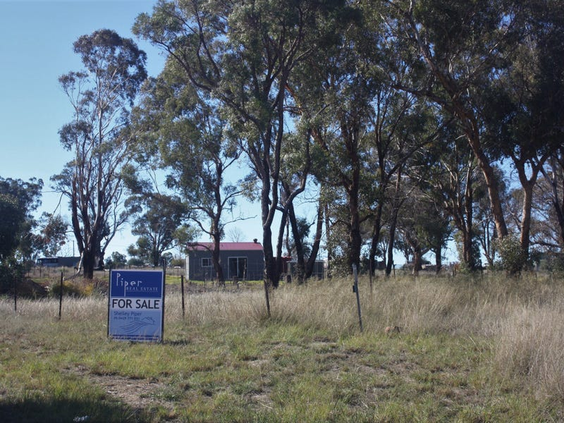 Lot 2, Short Street, Uarbry Village, Coolah, NSW 2843