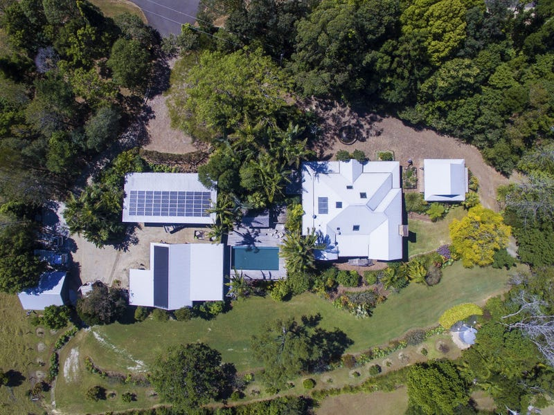 629 Coopers Shoot Road, Coopers Shoot, NSW 2479