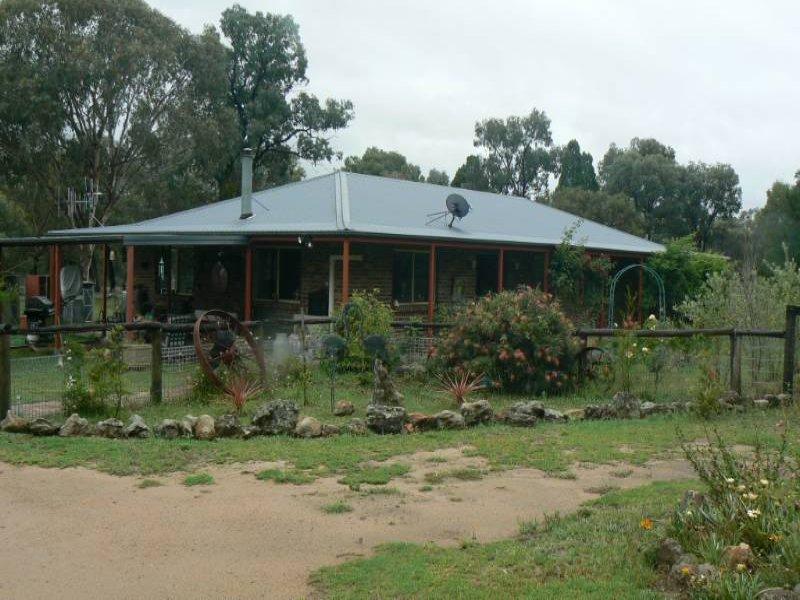 376 Cypress Drive, Yarrawonga, NSW 2850