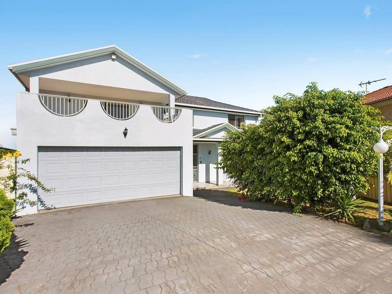 6 Cowra Close, Bonnyrigg Heights, NSW 2177
