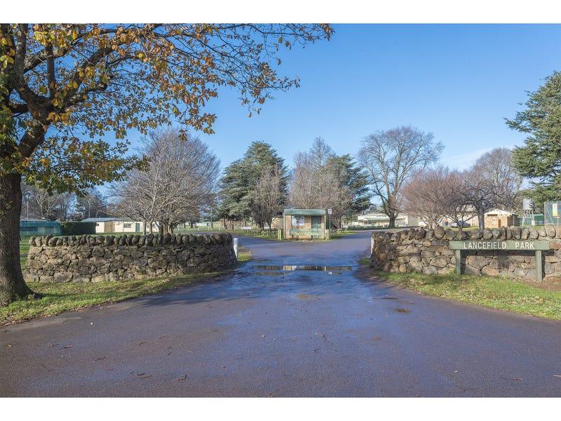 PARK GRANGE Estate, Lancefield