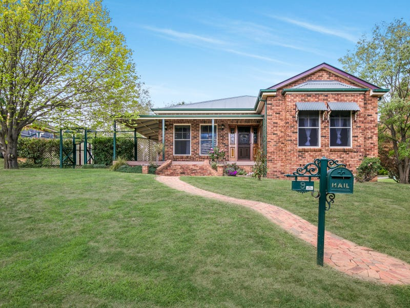 9 Farmgate Drive, Abercrombie, NSW 2795
