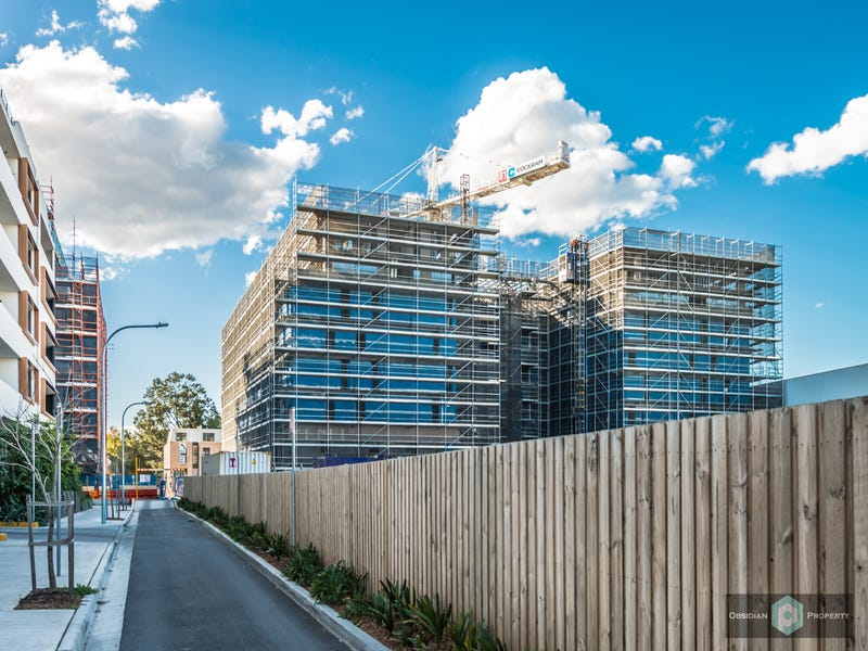 B207/1A Coulson Street, Erskineville, NSW 2043