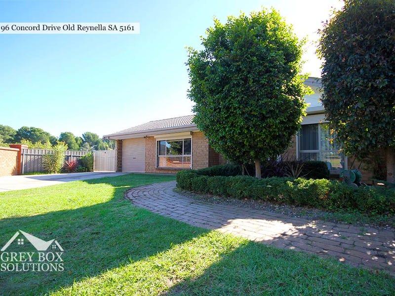 96 Concord Drive, Old Reynella, SA 5161