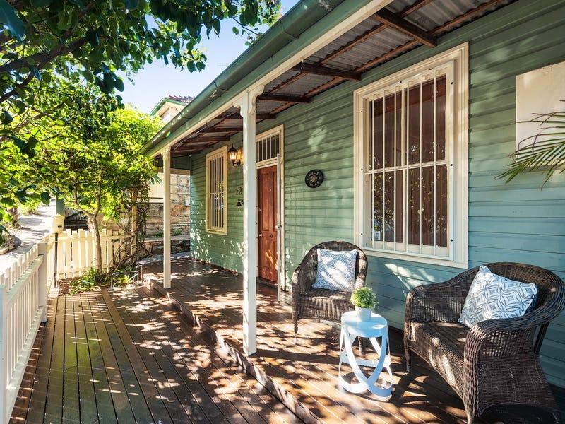 12 Toelle Street, Rozelle, NSW 2039