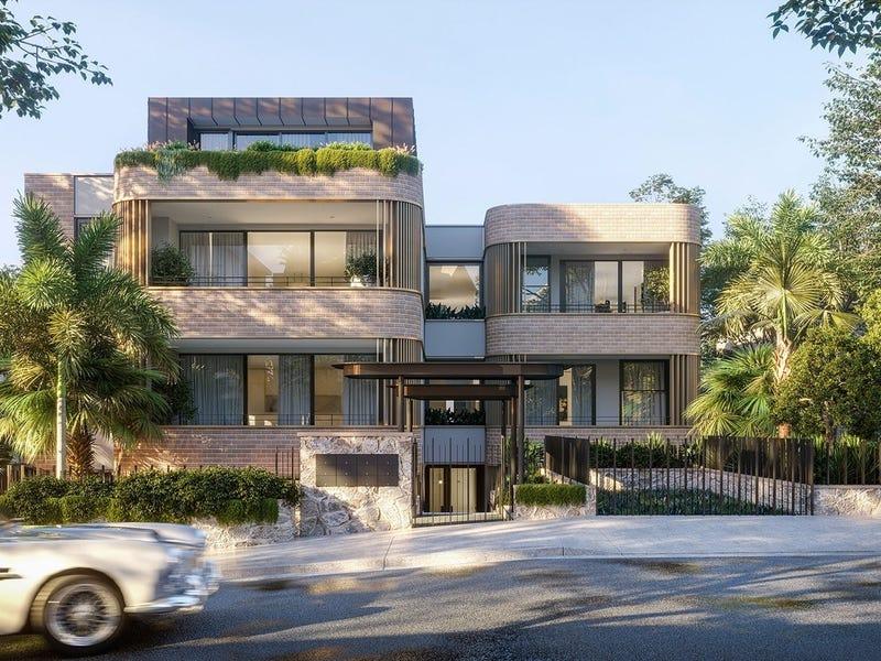 3/9 Harriette Street, Neutral Bay, NSW 2089