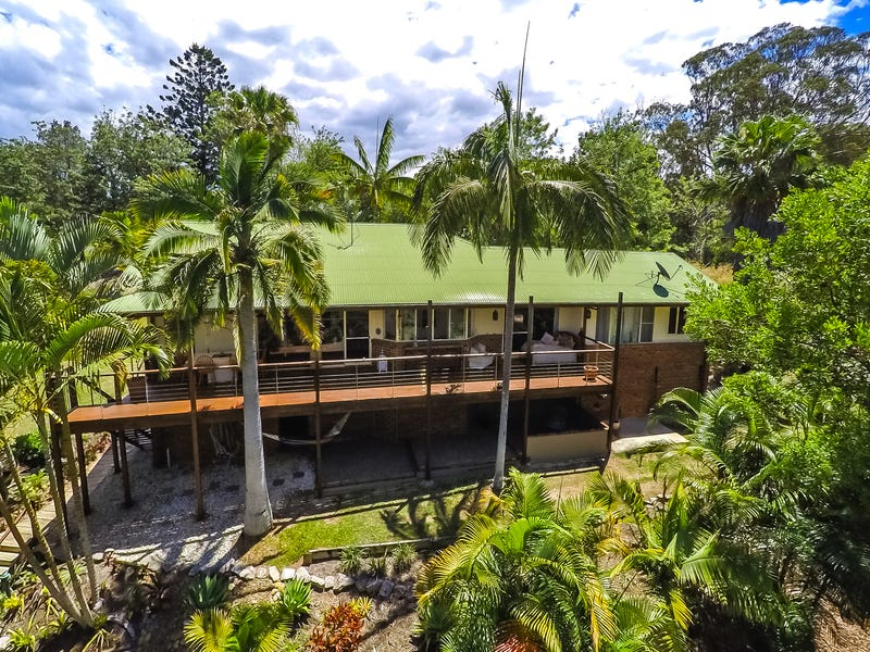264 Sunrise Rd, Doonan, Qld 4562