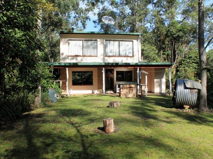 530 Saw Pit Creek Road, Kyogle, NSW 2474