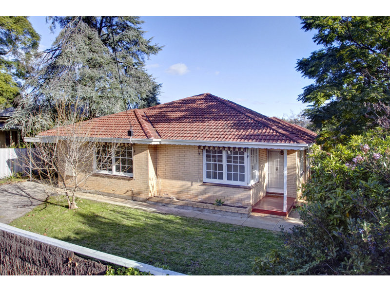Residence 1/54 Harrow Road, College Park, SA 5069