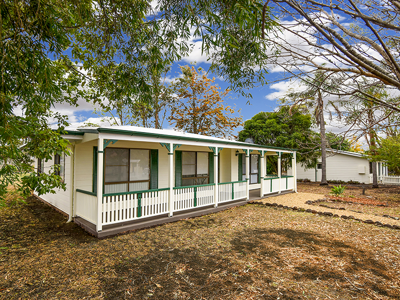 1 High Street, Wyreema, Qld 4352