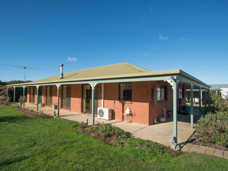 133 O'connors Lane, Ballan, Vic 3342