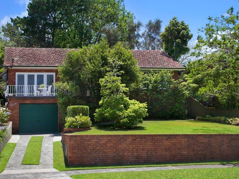 11 Finch Avenue, East Ryde, NSW 2113